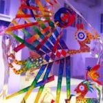 Dzieło artystyczne ze szkła